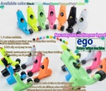 2014 Newest Pro Rotary Tattoo Machine Ego High Quality Tattoo Machine Shader And Line